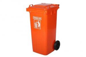 سطل زباله 120 لیتری